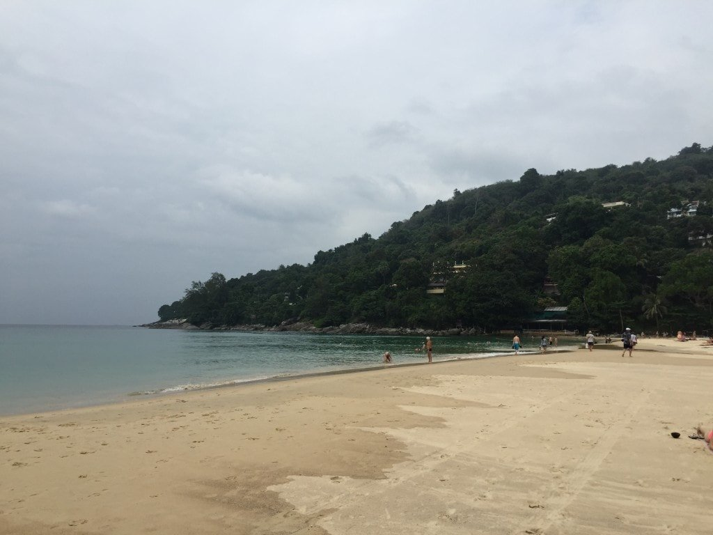 Where not to visit in Thailand: Phuket