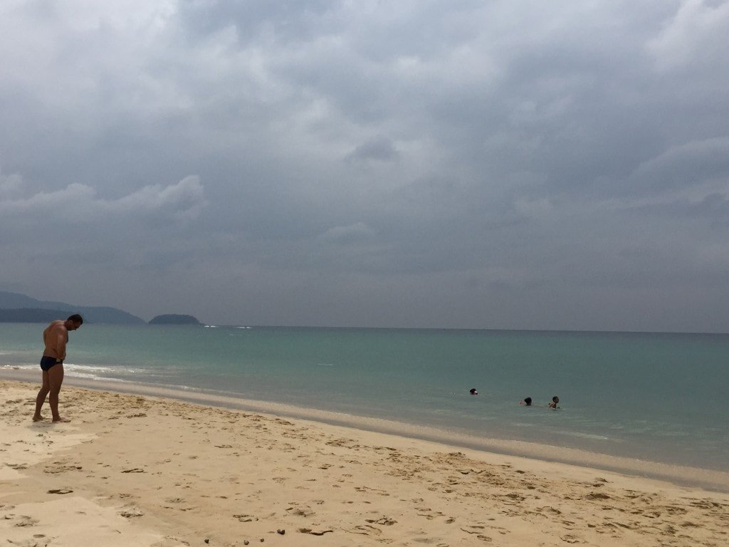 Phuket, one of the most disgusting places to visit in Thailand