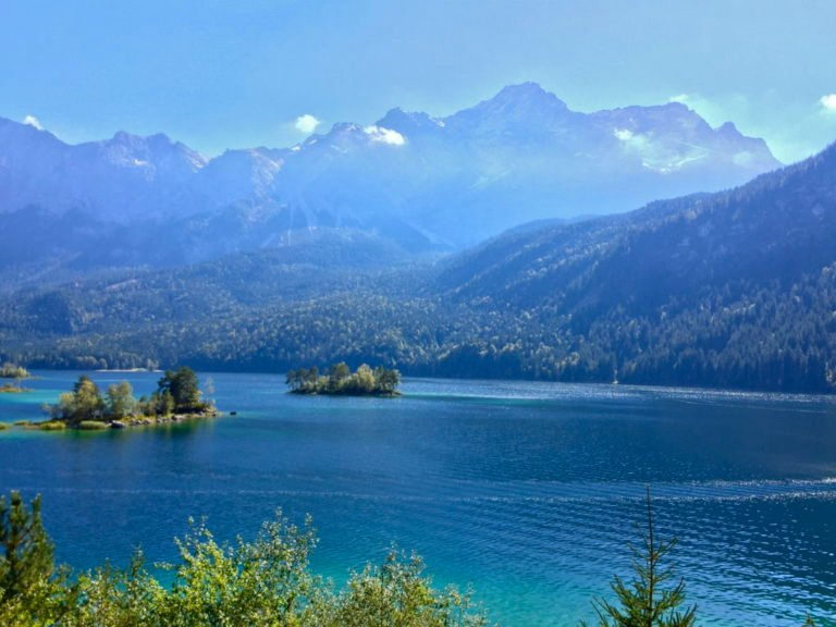 The Best Towns to Explore in the Bavarian Alps