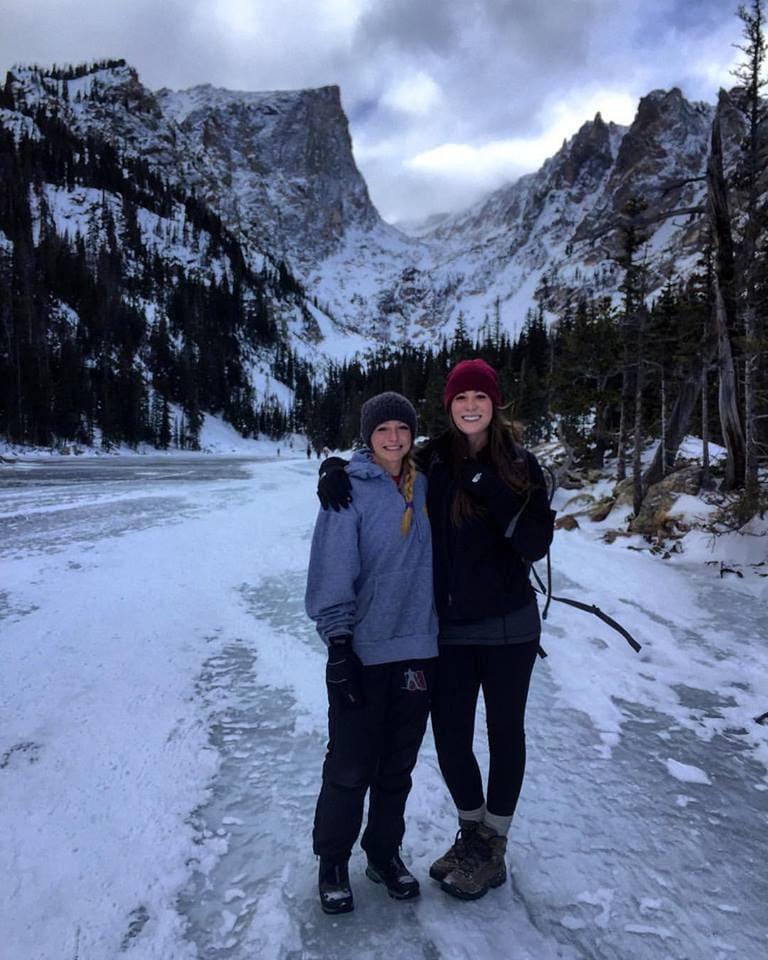 Incredible Winter Hikes in Colorado