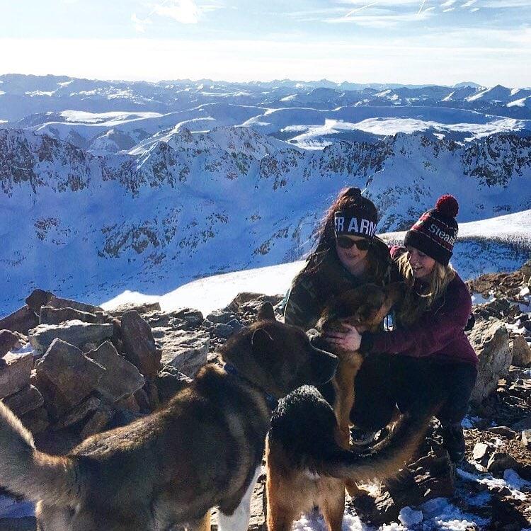 Best Winter Hikes in Colorado