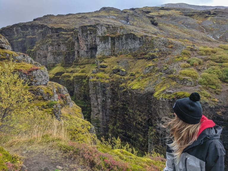 The Ultimate Guide To Glymur Waterfall, Iceland