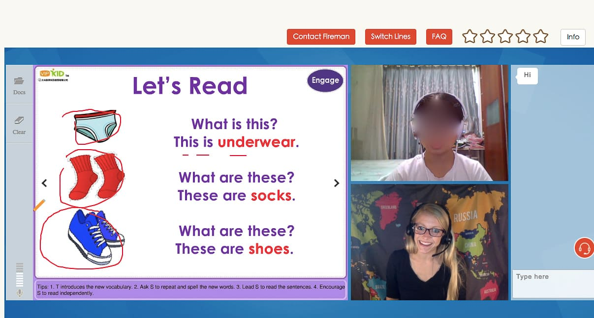 No Bookings with VIPKID - Solved!
