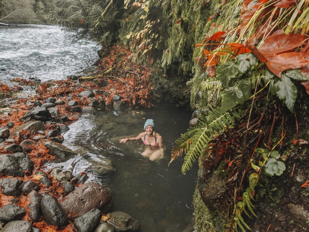 The 16 Best Hot Springs in Oregon for the Perfect Soak