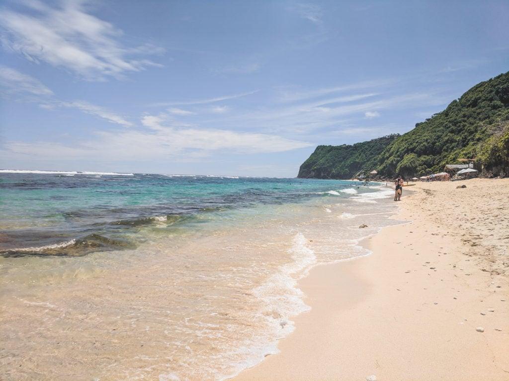 melasti beach hidden gems bali