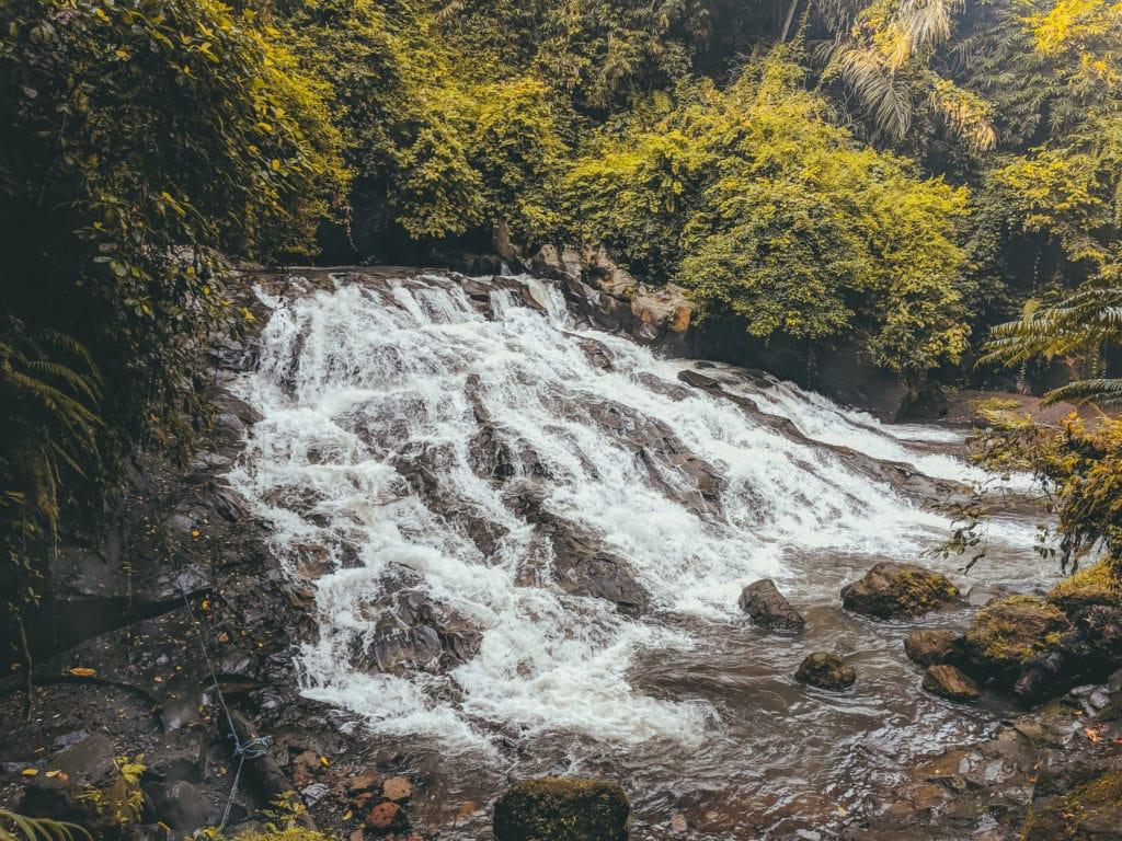 goa rang reng hidden gems waterfall bali