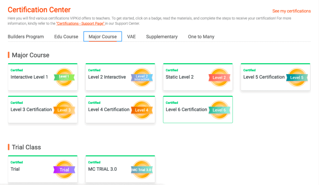 How to Increase Bookings VIPKID