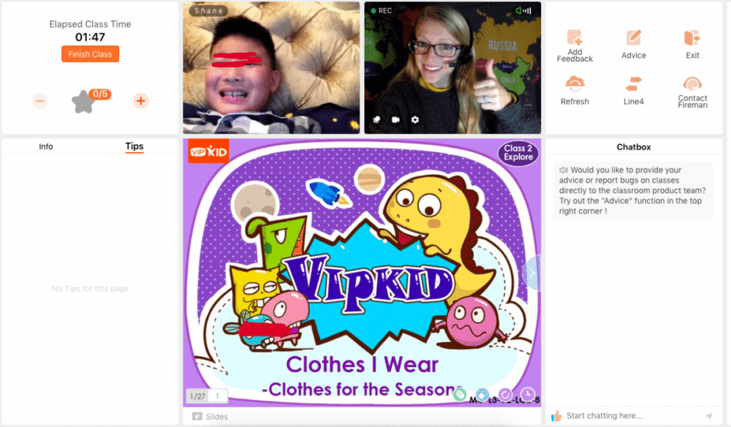 How to Get Bookings with VIPKID