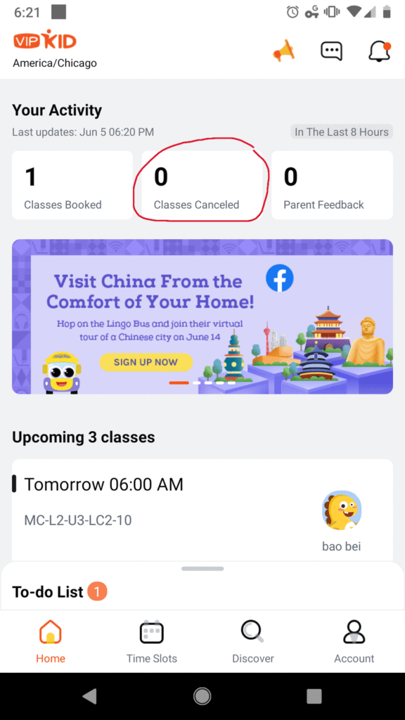 What is the standard VIPKID student no show procedure? What do I do if someone doesn't show up to class?