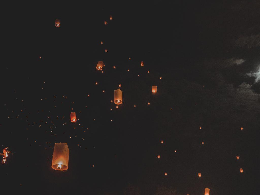 chiang-mai-thailand-lantern-festival
