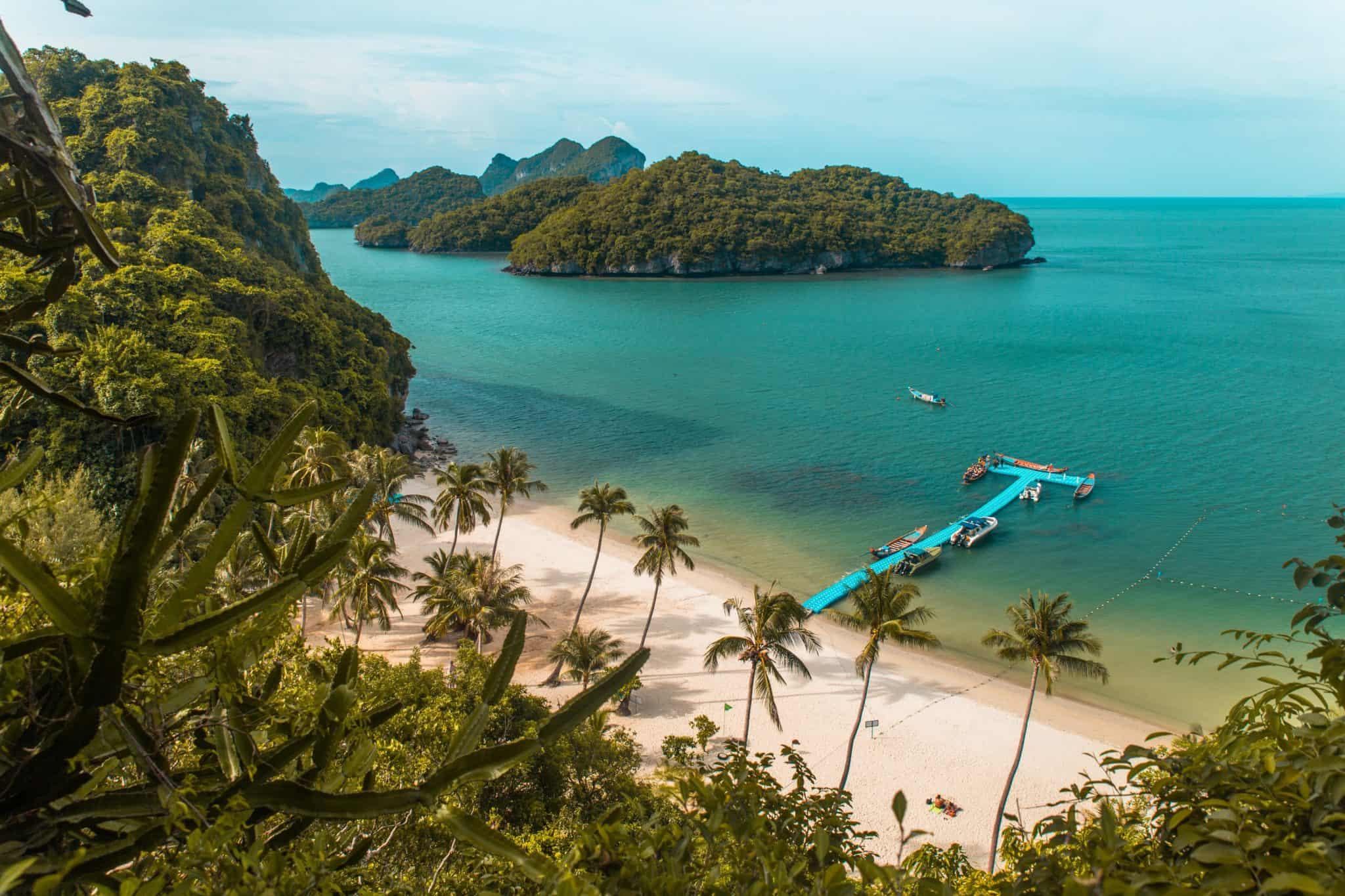 Koh Wua Ta Lap, Thailand