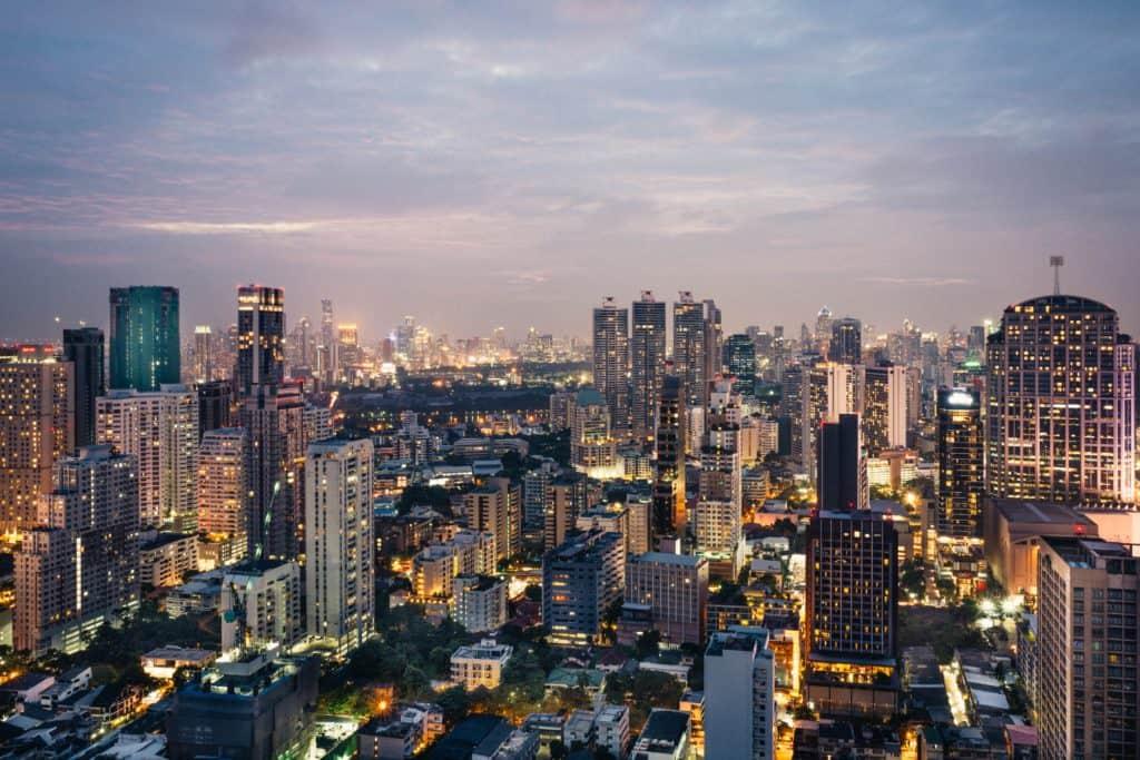 Bangkok - 10 Day Thailand Itinerary