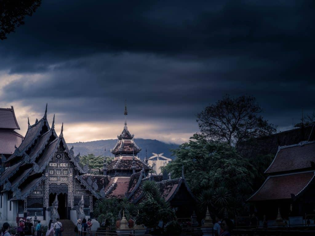 Chiang Mai - Thailand Itinerary 10 Days
