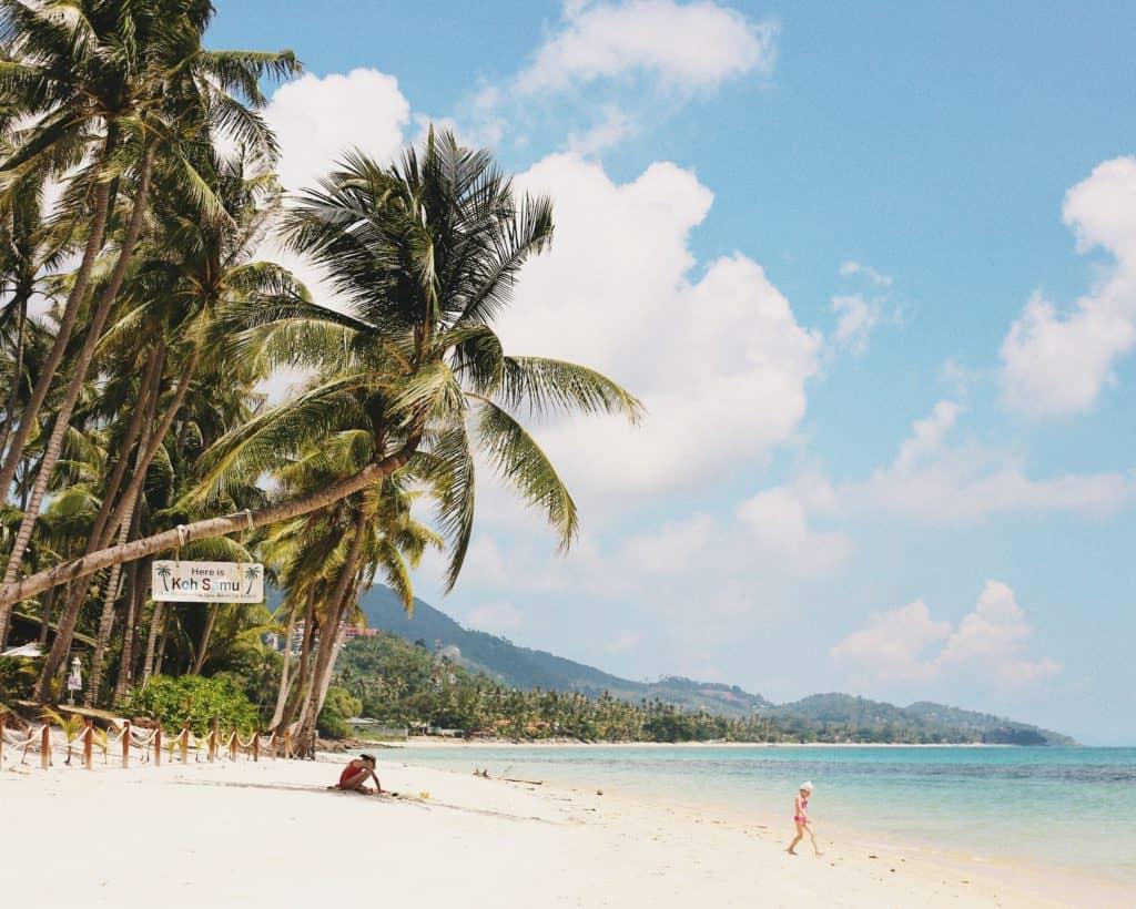 Koh Samui, Thailand - Itinerary 10 days