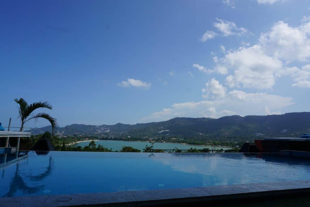 Koh Samui Luxury Resort - Thailand Itinerary 10 Days
