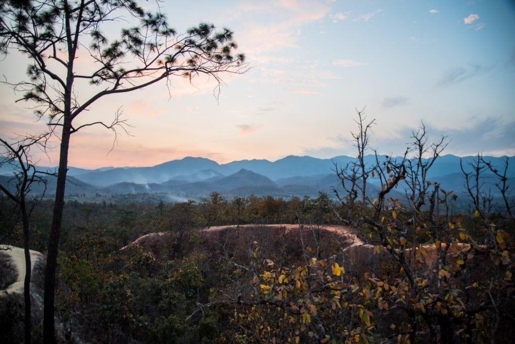 Pai, Thailand - Thailand Itinerary 10 Days