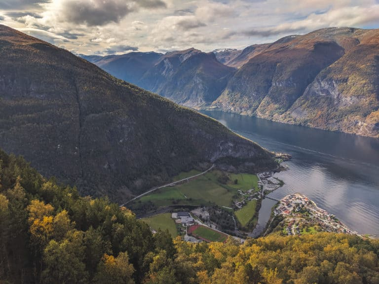 Aurland, Norway: 8 Incredible Things To Do