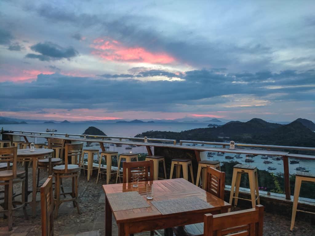 La Cecile - Rinca Island Where to Stay