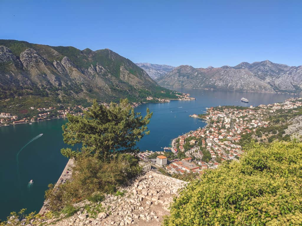 Kotor, Montenegro - Best Places to Visit in Montenegro