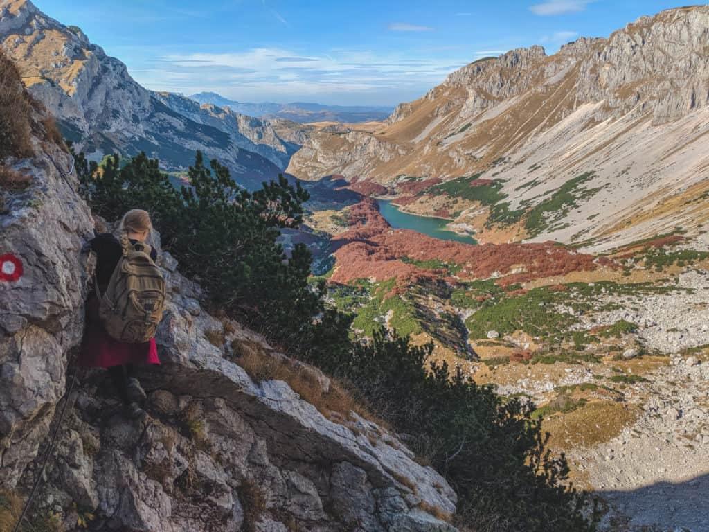 Bobotov Kuk - Best Places to Visit in Montenegro