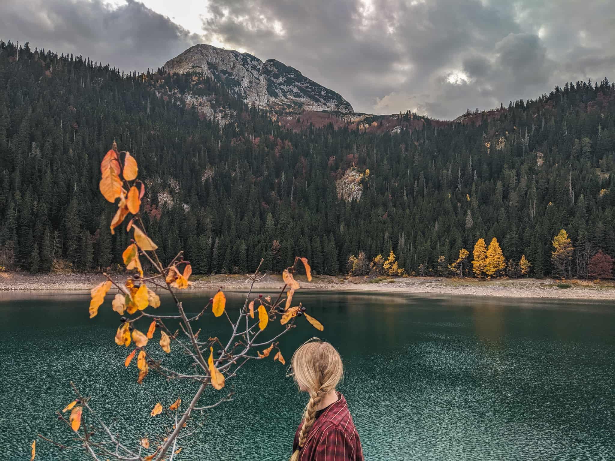 Zabljak, Black Lake - Best Places to Visit in Montenegro