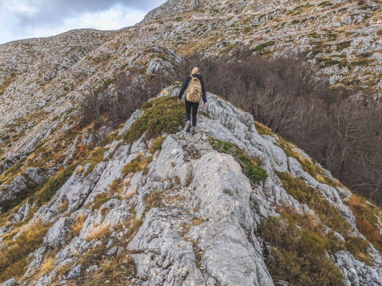 Biokovo Sveti Jure Hike: The Top of Croatia