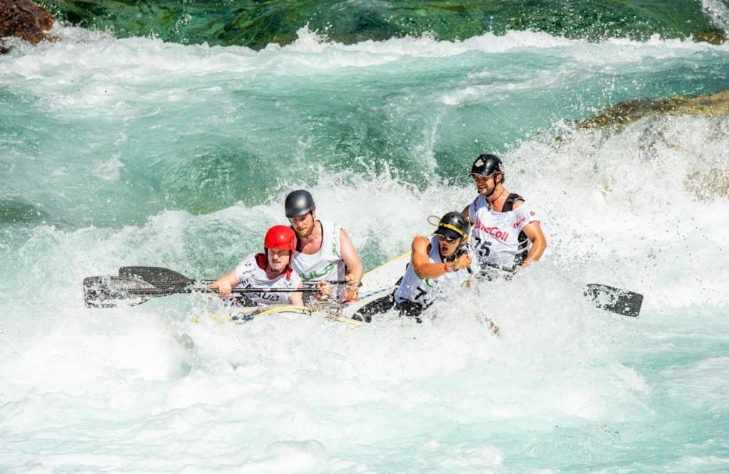 Tara River Canyon White Water Rafting - Best Places to Visit in Montenegro