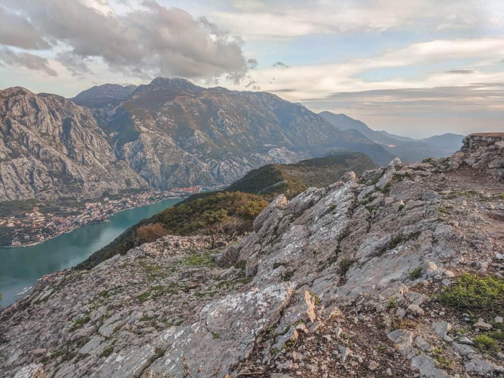 Vrmac Ridge - Best Places to Visit in Montenegro