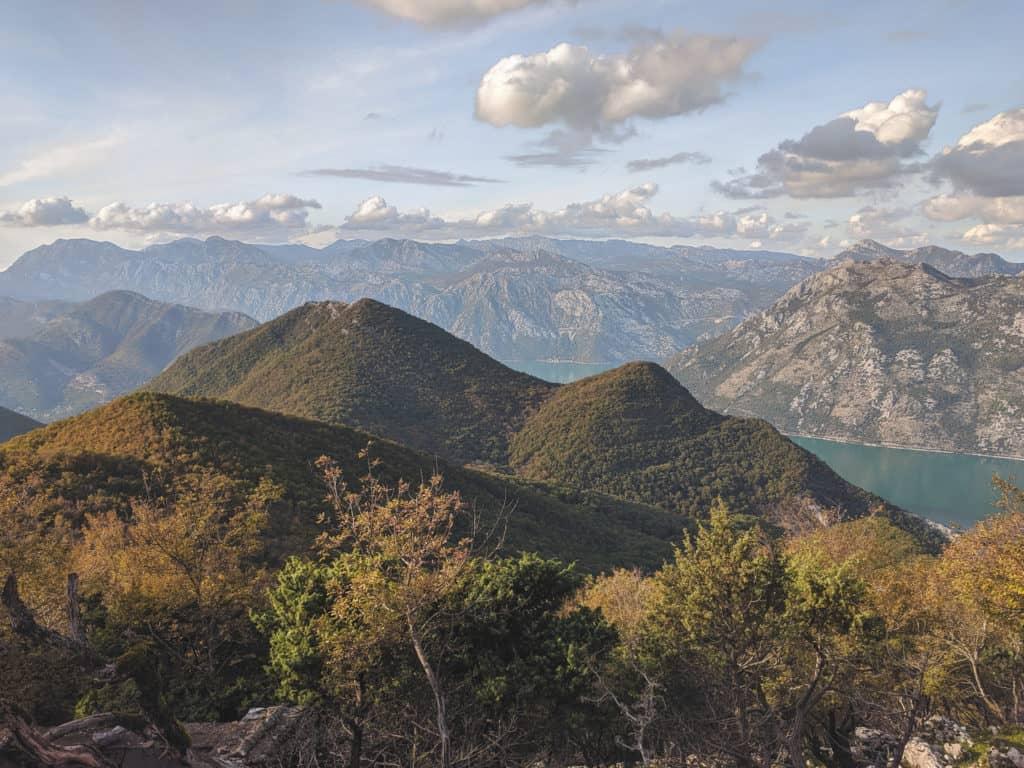 Best Places to Visit in Montenegro - Donja Lastva