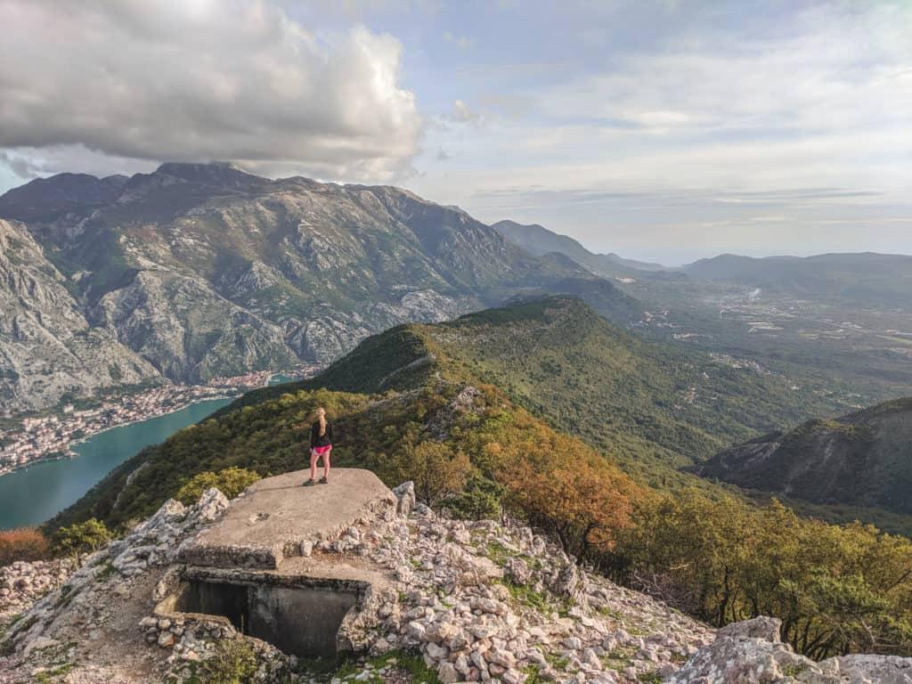 Sveti Ilija, Vrmac - Best Places to Visit in Montenegro