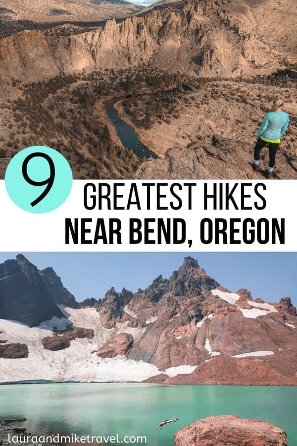 9 Greatest Hikes Near Bend, Oregon