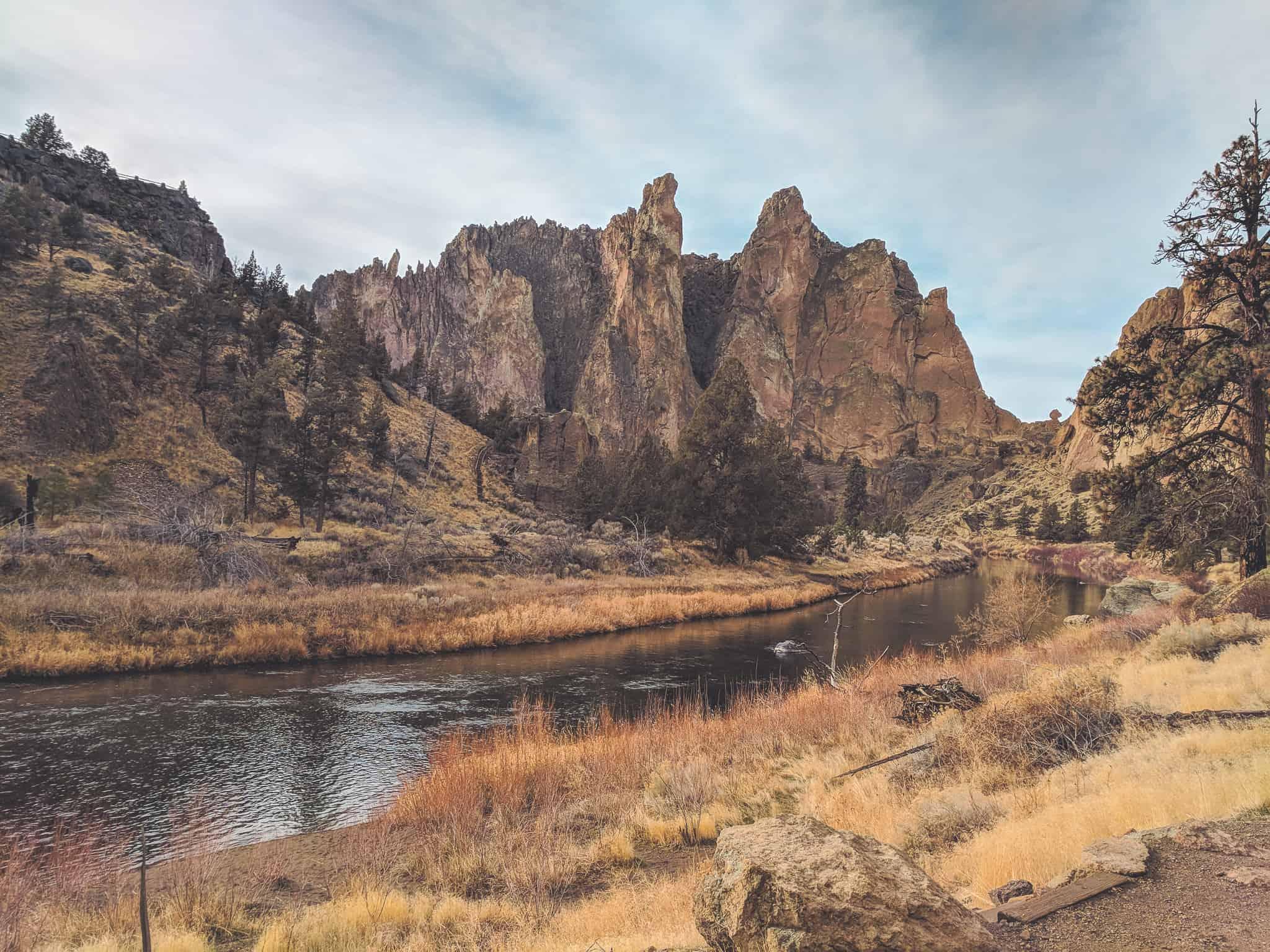 The Best Treks in Central Oregon