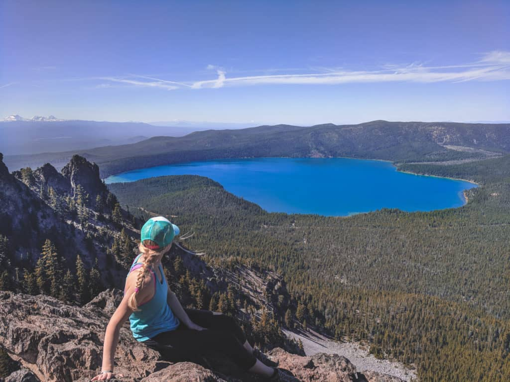 Best Hikes Near Bend, Oregon