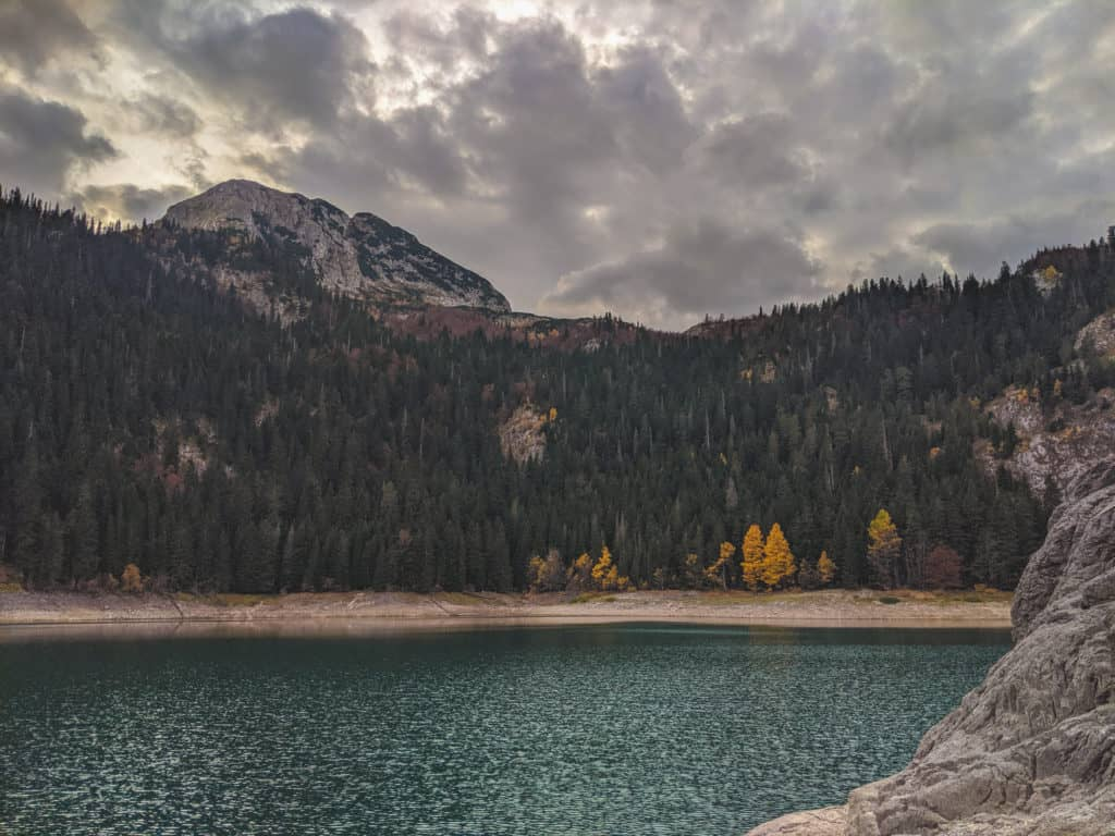 Montenegro Road Trip; Durmitor National Park