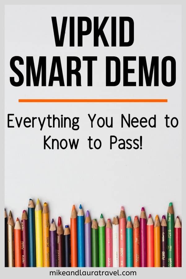 VIPKID Smart Demo