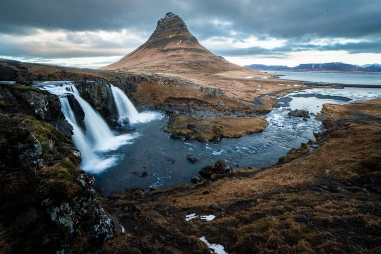 Iceland West Coast Itinerary: The Perfect 5 Days