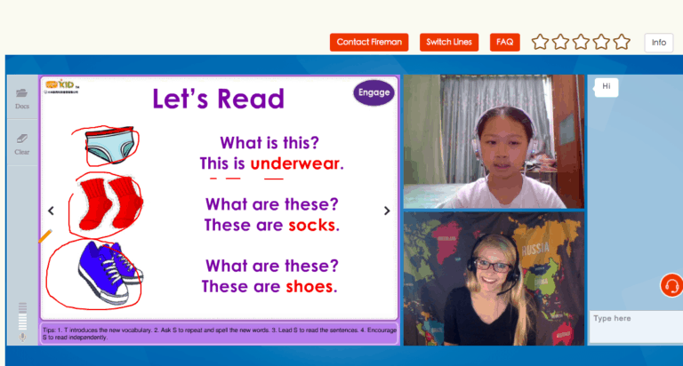 VIPKID While Traveling