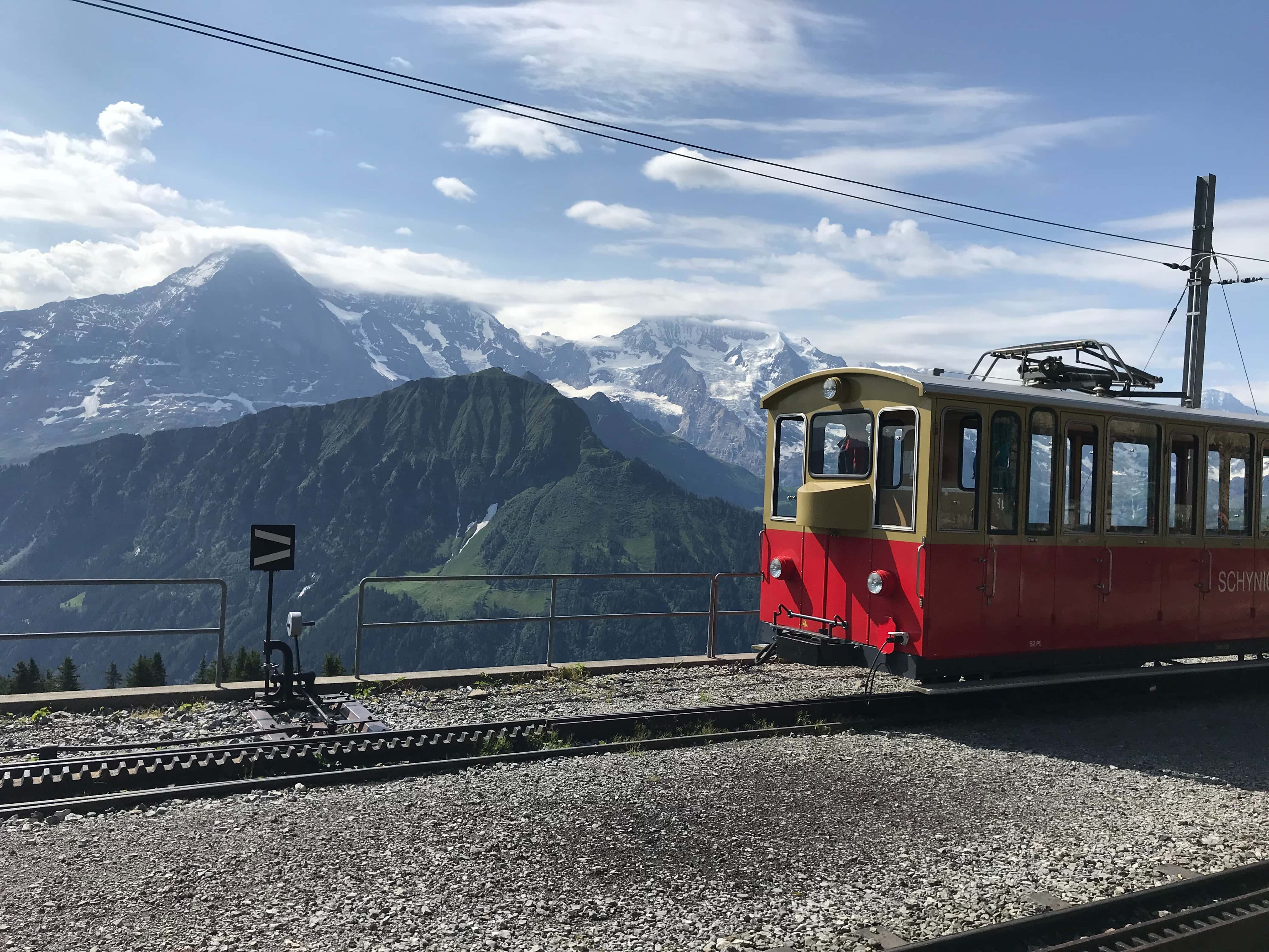 What To Do in Interlake, Switzerland in Summer