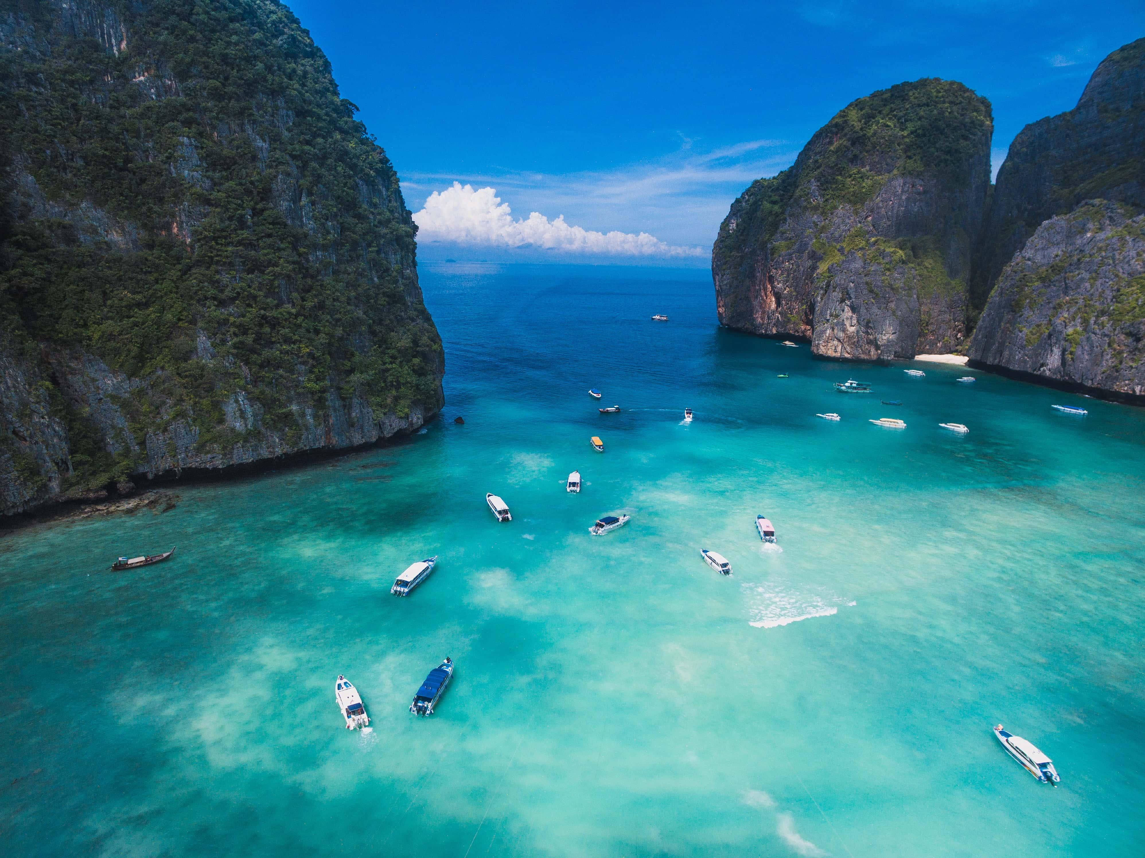 Best Activities in Thailand