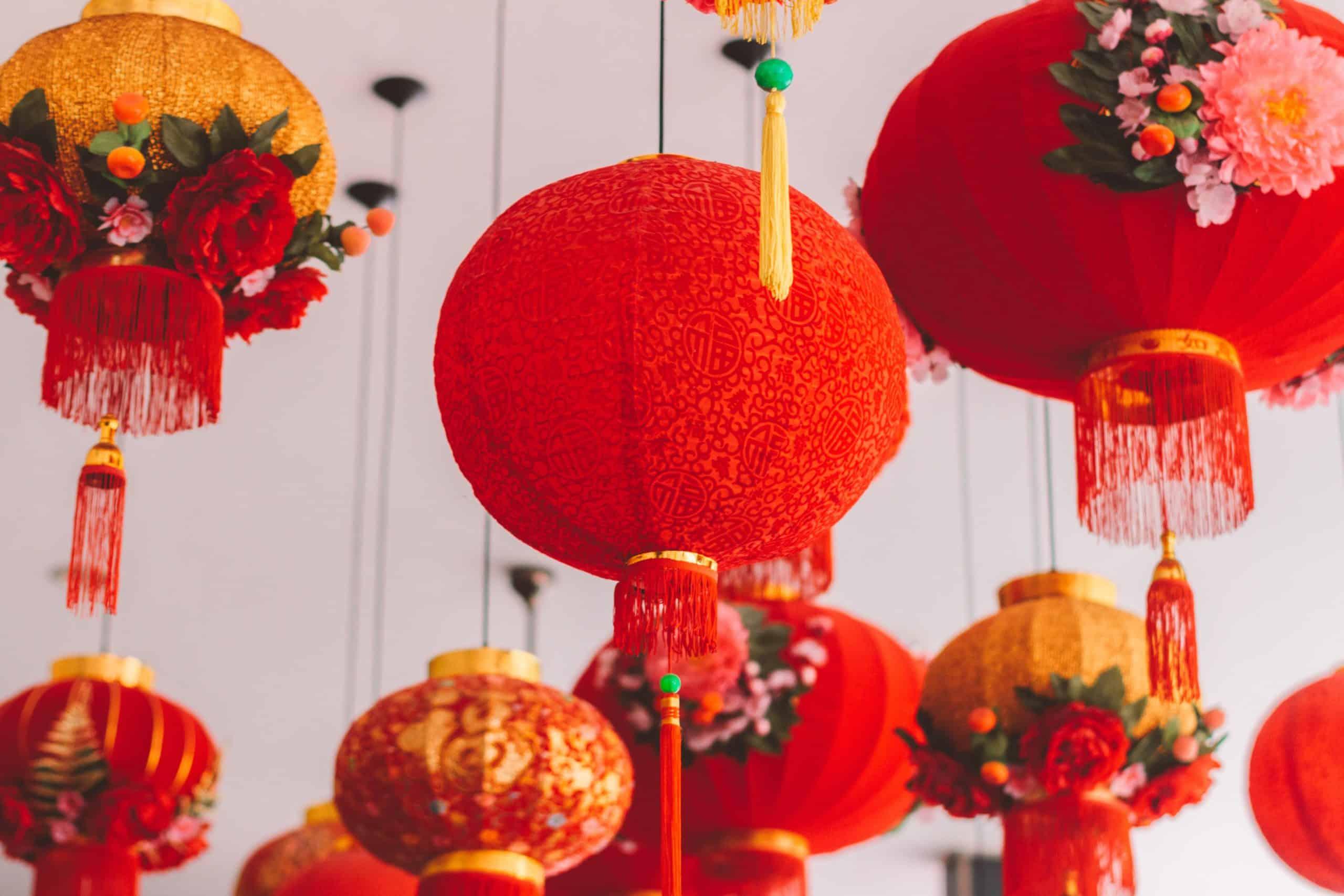 VIPKID Chinese New Year