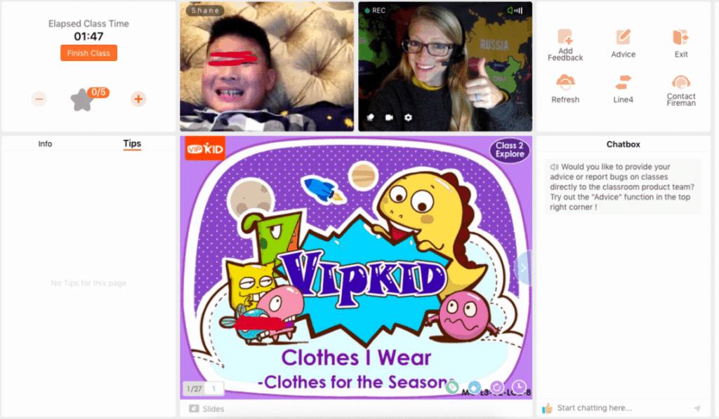 VIPKID Reviews