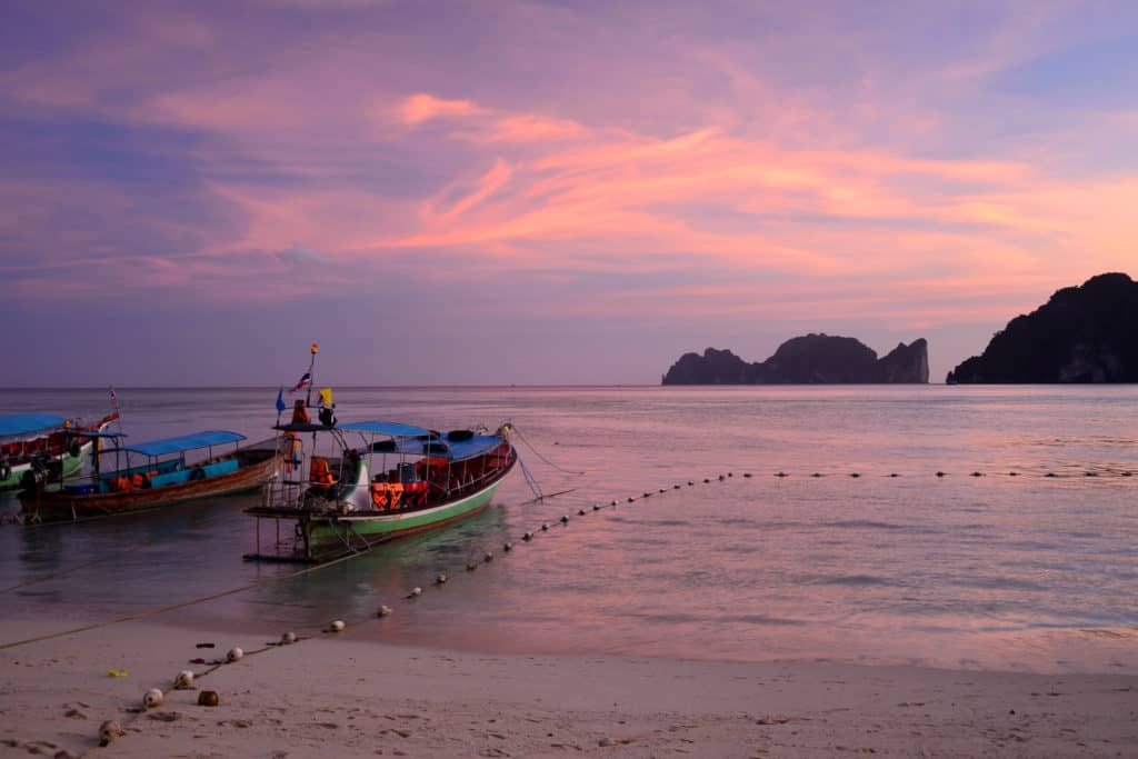 Best Things to Do in Ko Phi Phi Island