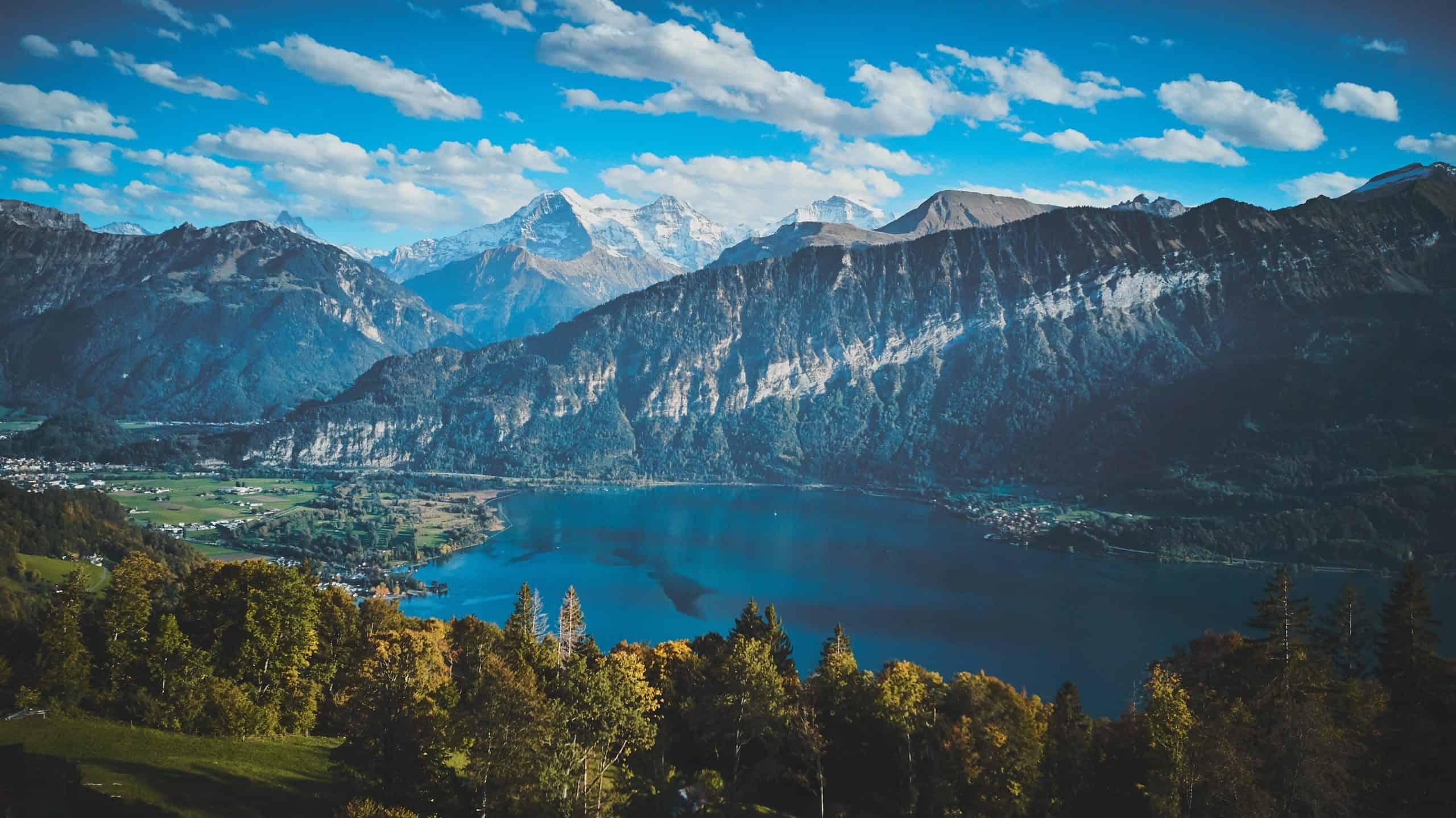 What To Do In Interlaken In Summer