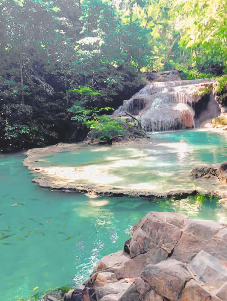 Adventurous Things To Do in Thailand - Erawan National Park