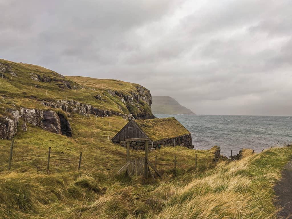 Beautiful Faroe Islands