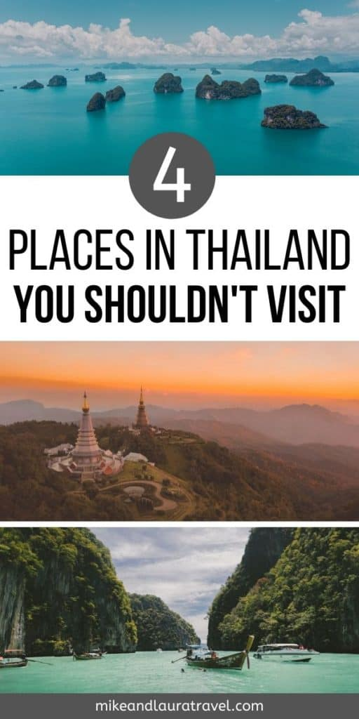 Is Thailand Overrated?