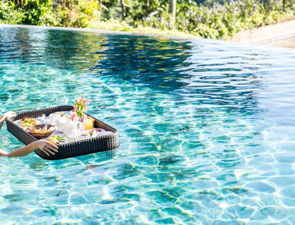 Bali Luxury Options
