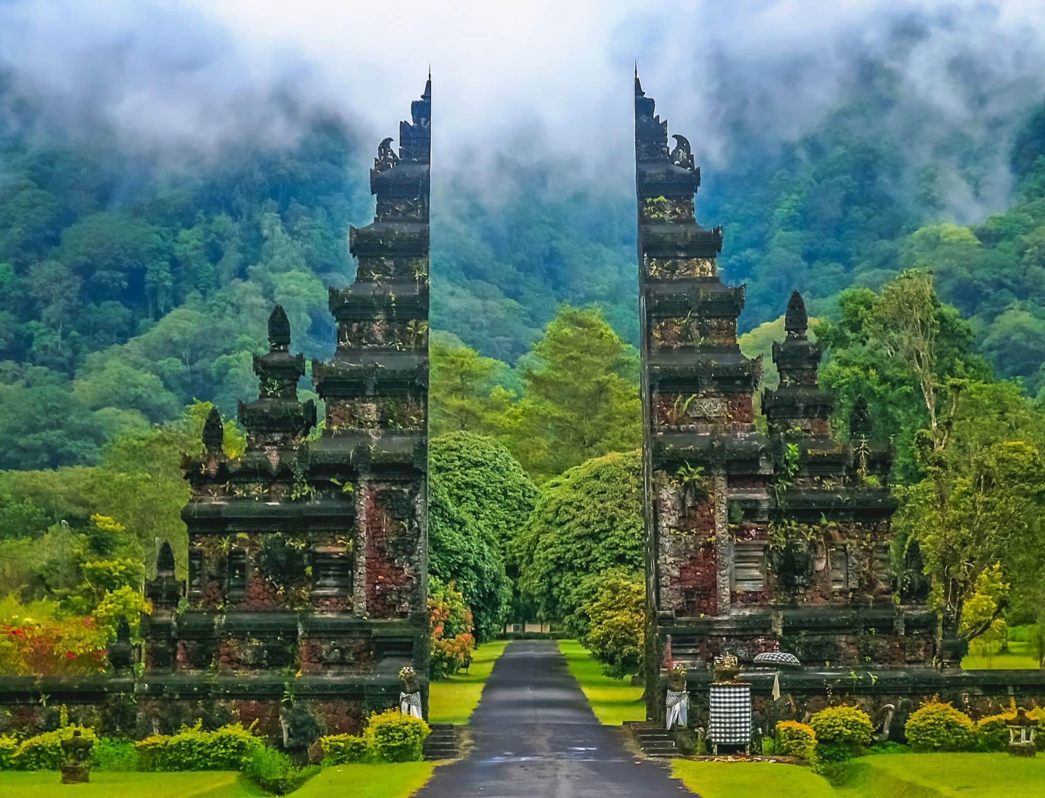 Bali Weather Vs Thailand Weather