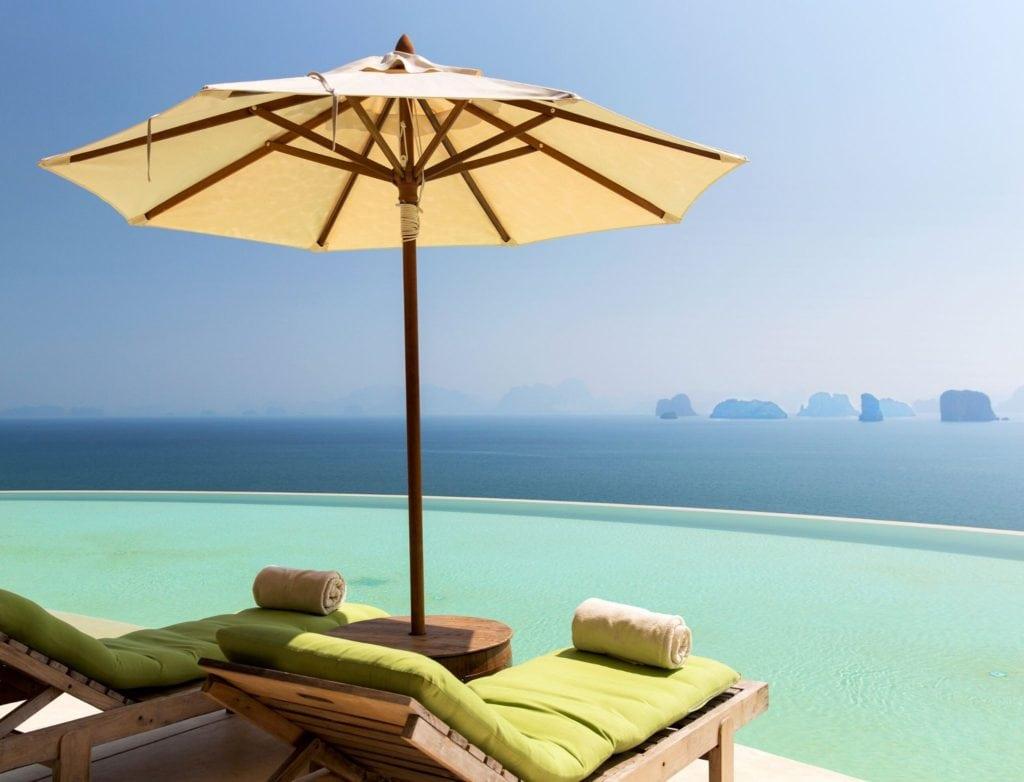 Thailand Luxury Options