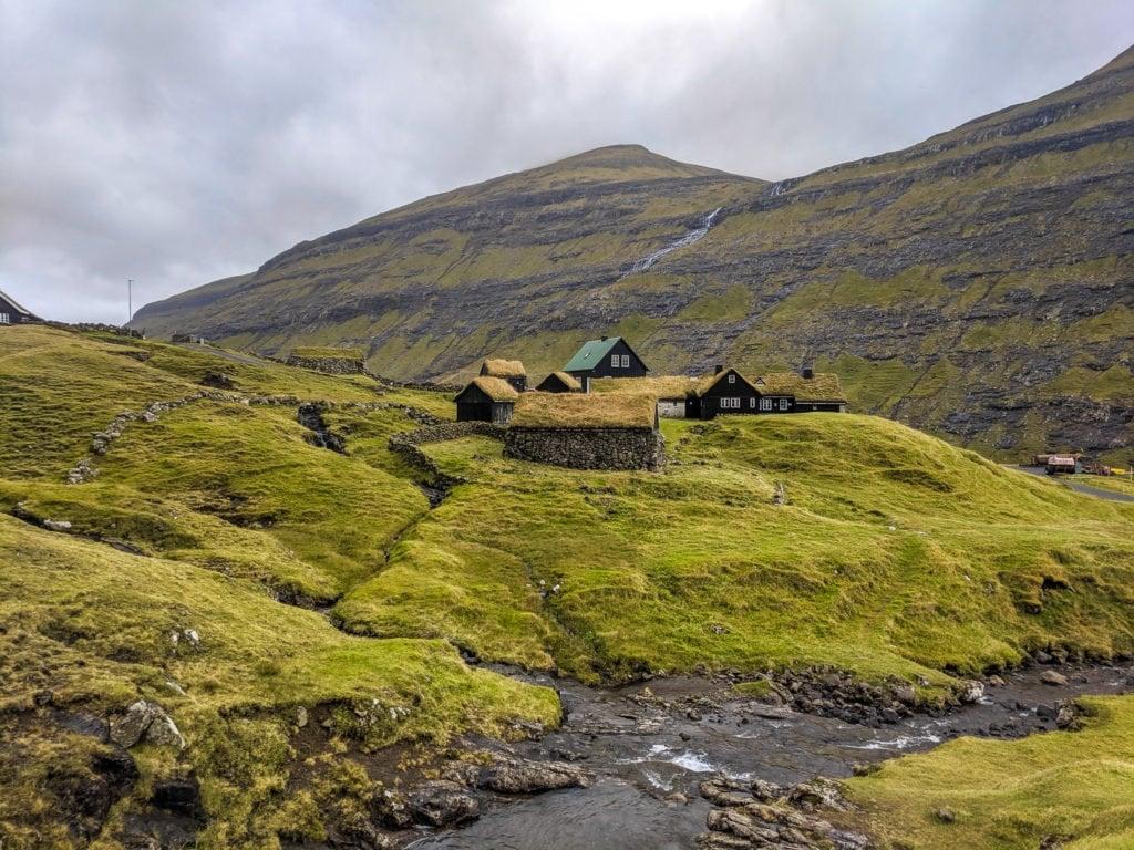 Discover Northern Streymoy